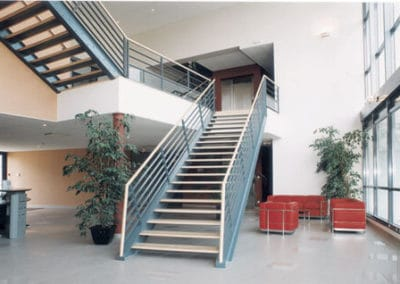 Novasep Building